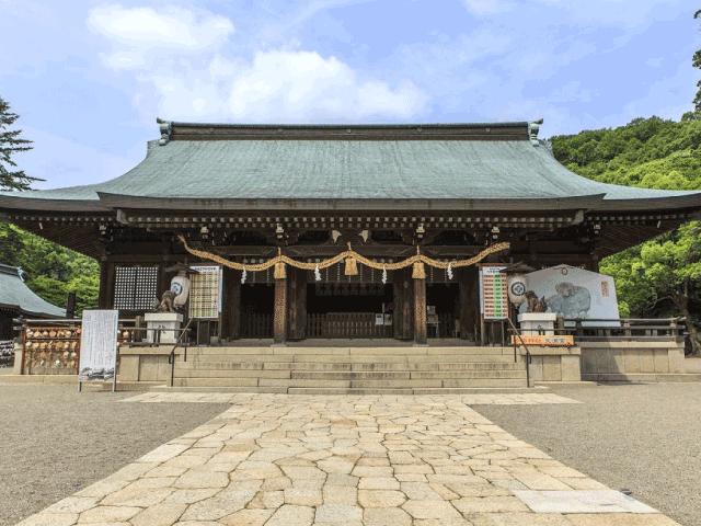 神社・神宮・寺院