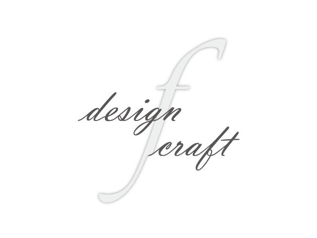f.design craft 様