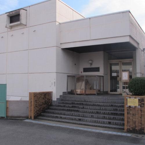 久米歴史民俗資料館