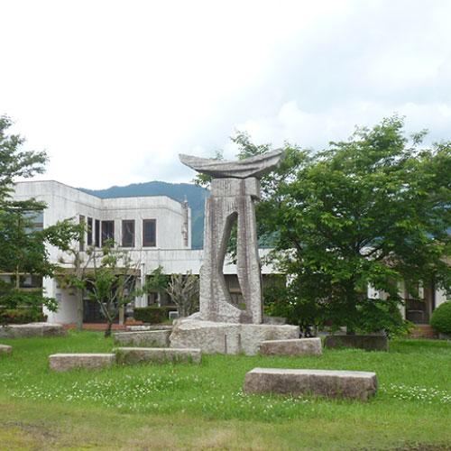 勝北歴史民俗資料館