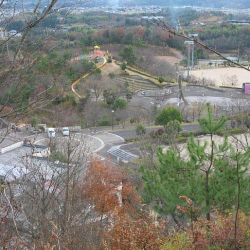 勝北総合スポーツ公園
