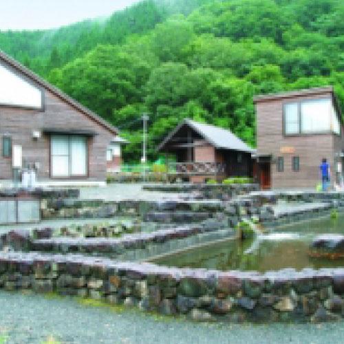 干子農村リゾート