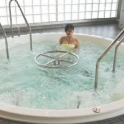 大佐風の湯温泉