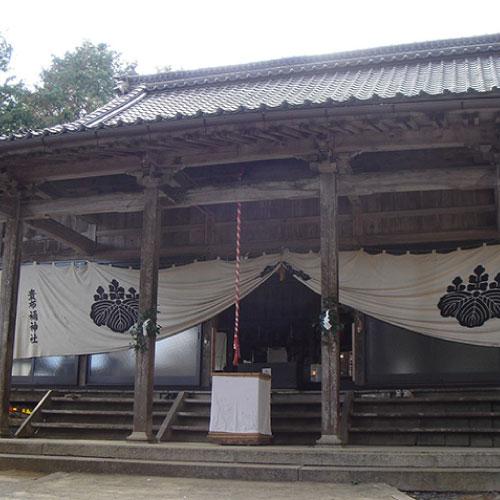 貴布弥神社
