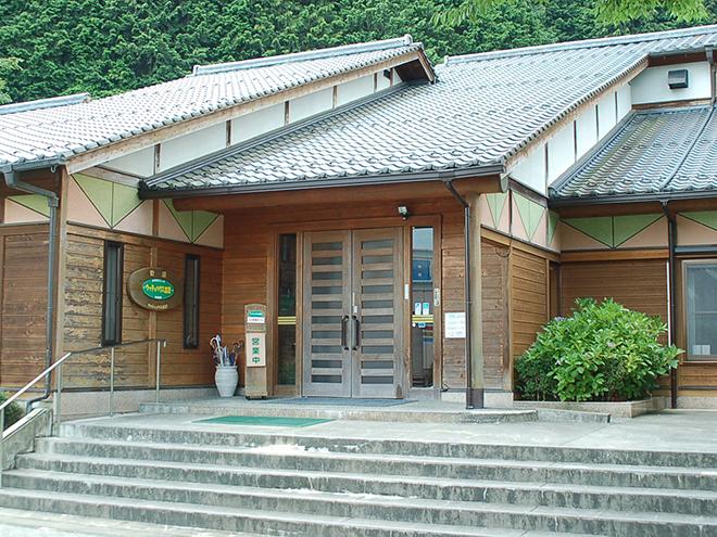ウッディハウス加茂